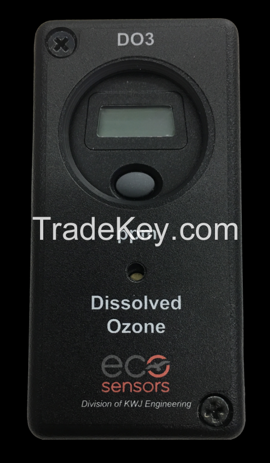 EcoSensors DO3 Dissolved Ozone Monitor
