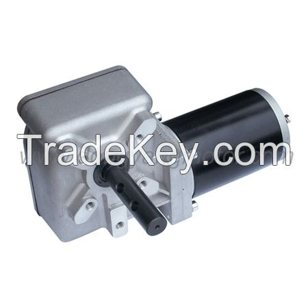 900watts Dc Electric Tarp Gear Motor By Dongyang City