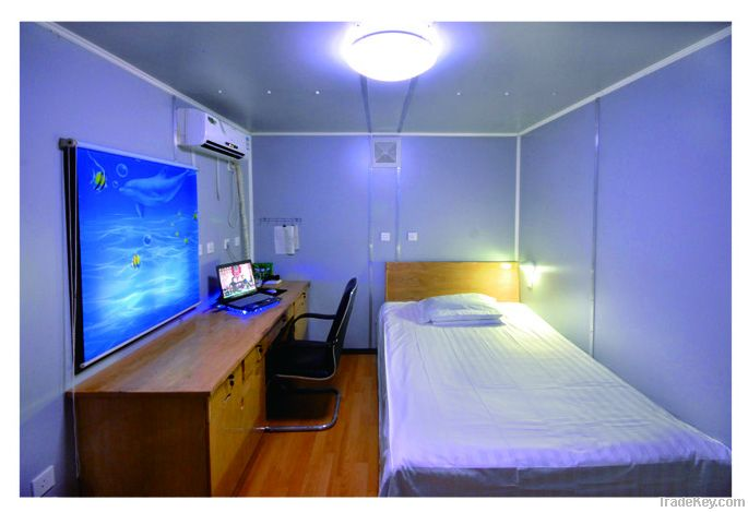 container house --Accommodation Office