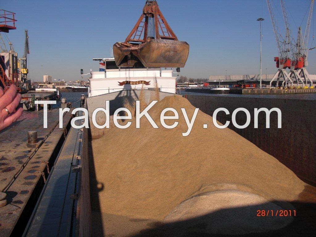ROCK SALT / ROAD SALT / BULK SALTS /USA/ EUROPE