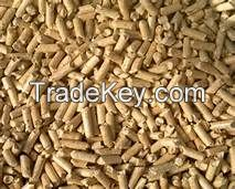 Good QUALITY WOOD PELLETS
