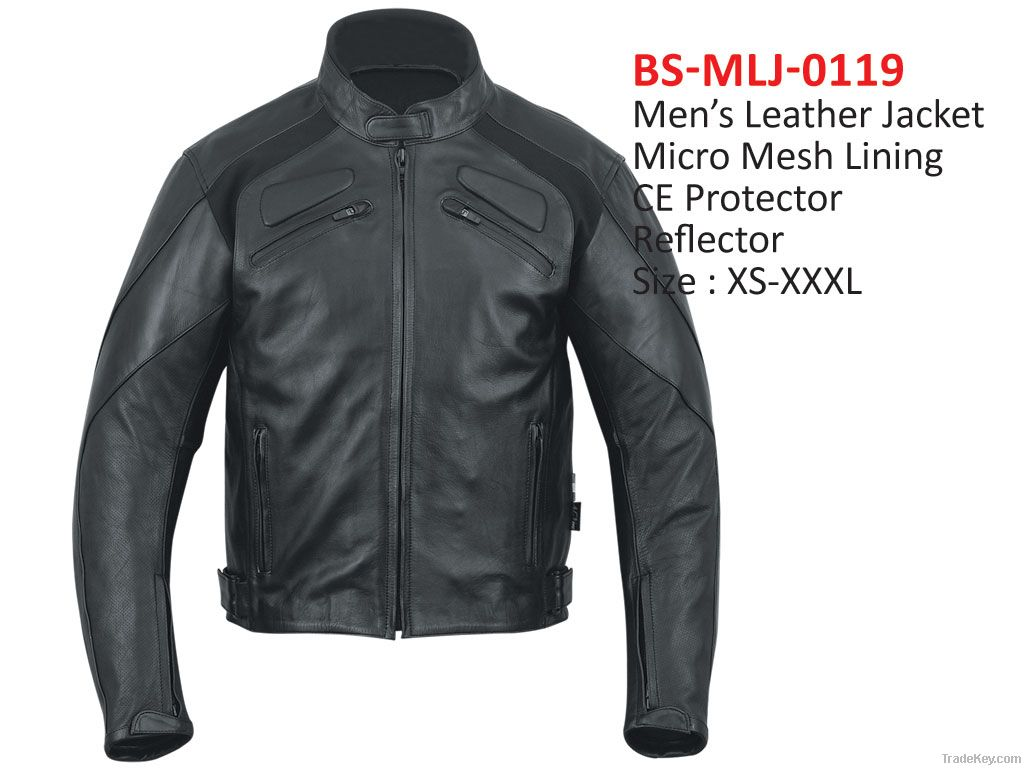 Used leather jackets for sale