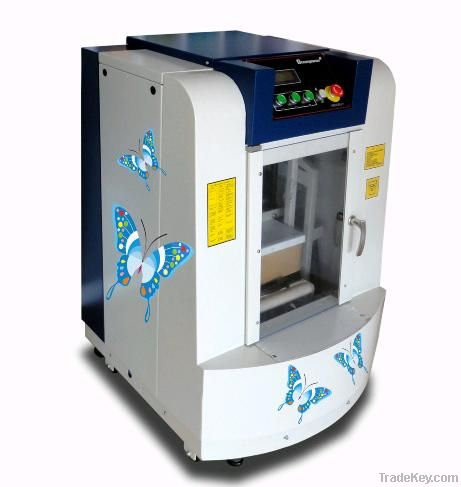 Automatic Paint Color Mixing Machine