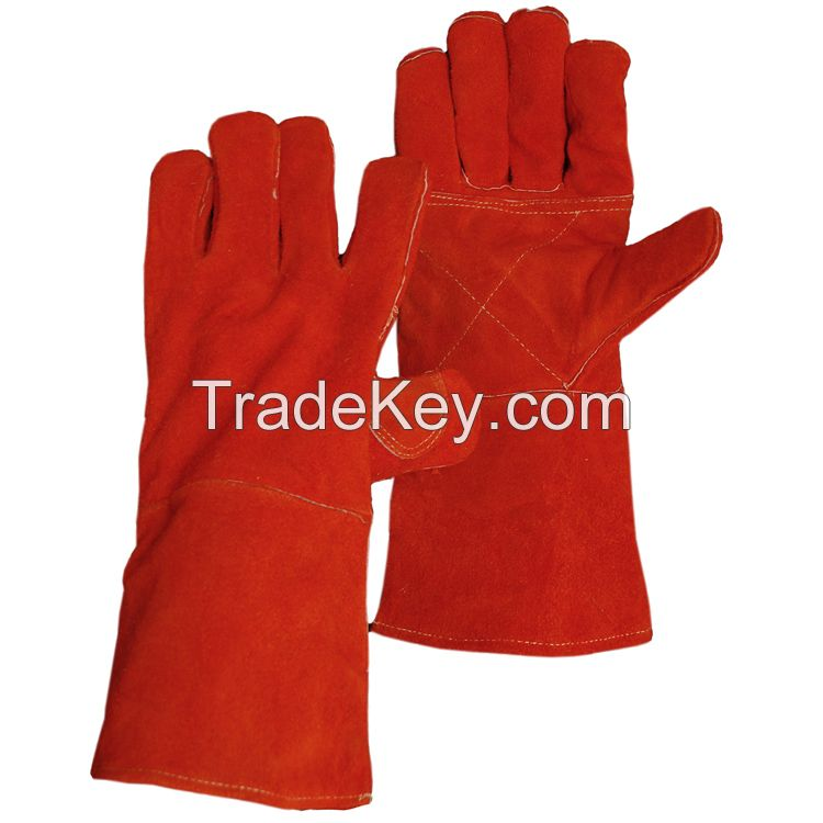 Safety Work Cut Protection Gloves Thermal Slash Resistant Gloves