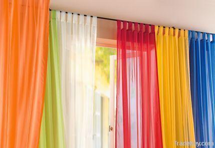 Superb 100% Cotton Voile Curtains