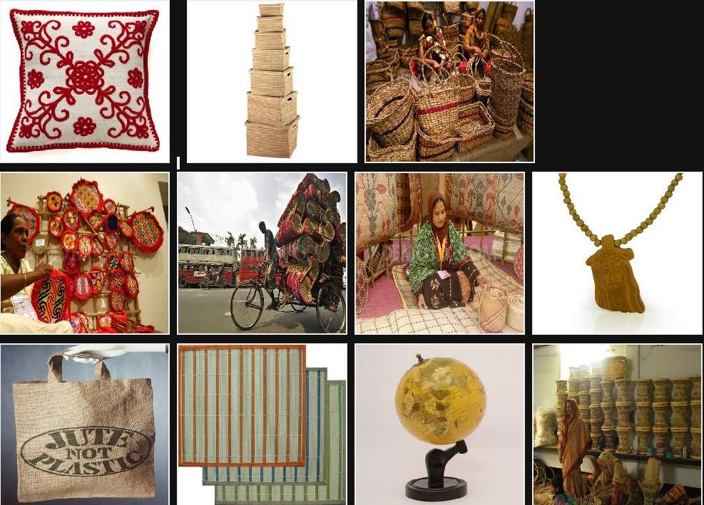 Handicrafts Product