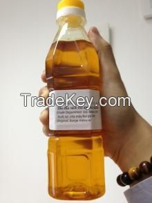Best quality Crude and refined Soy Beans Oil