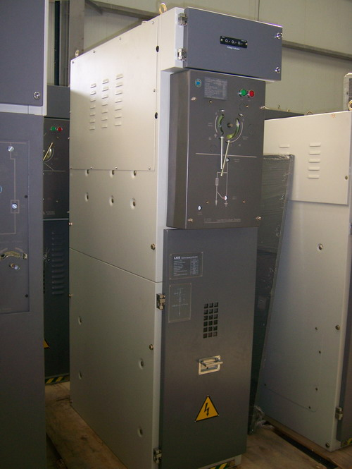 Indoor Metal Clad Removable Switchgear