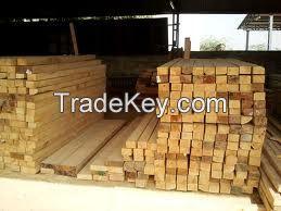 High Quality Sawn Timber