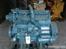 International DT 360 Engine