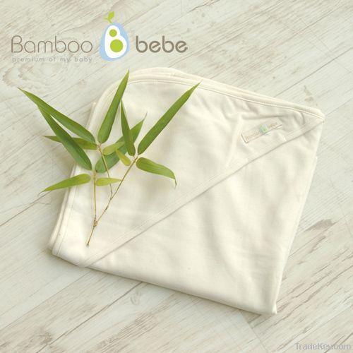 Bamboo Bebe Baby New Born [ Blanket ]