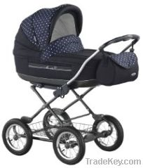 BEAUTIFUL CLASSIC PRAMS 61 COLORS 549USD/1PCS