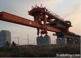 Gantry Cranes(900 Tons)