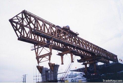 Gantry Crane(150x1600 Ton)