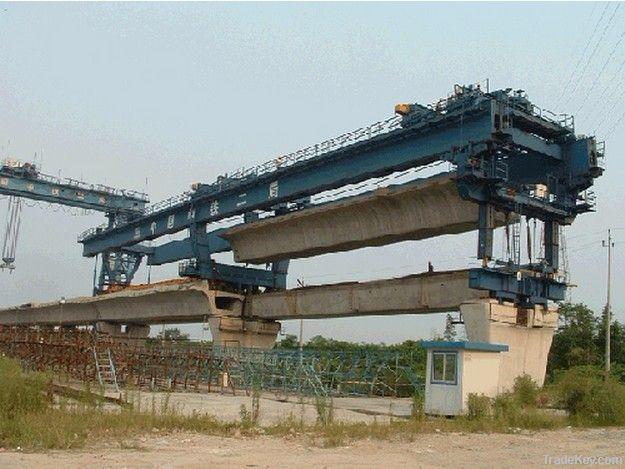 Launching Gantry(450 Ton)