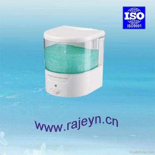 CE ISO9001 Infrared auto sensor soap dispensor