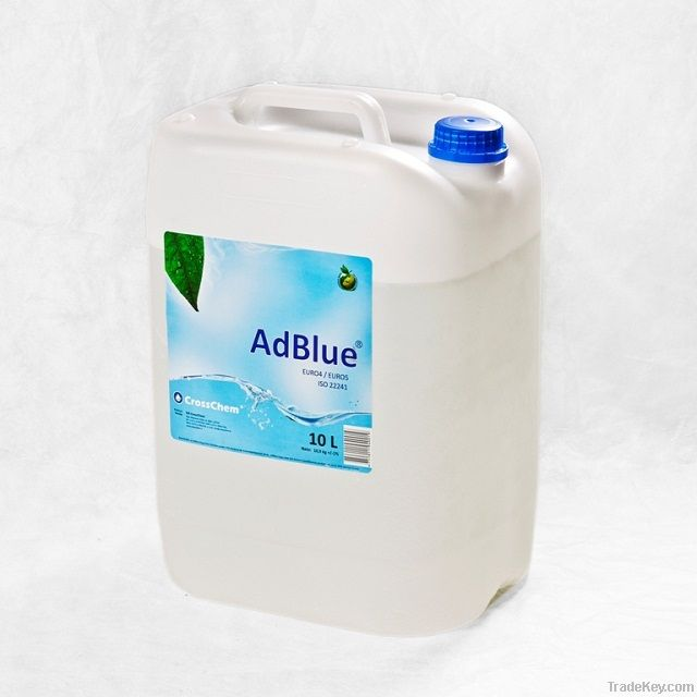 AdBlue (Arla 32) (DEF) (AUS32)