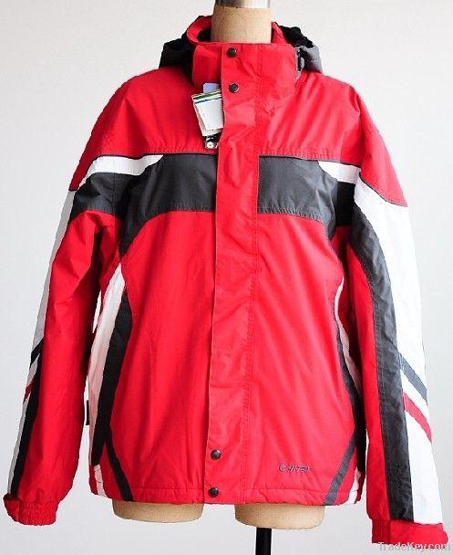 outdoor jacket for men