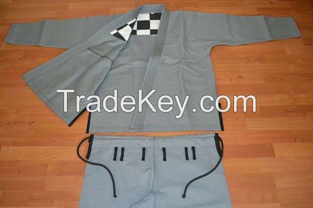 BJJ Kimono
