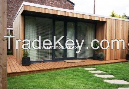 wooden prefabricated houses, chalet en bois, wood house