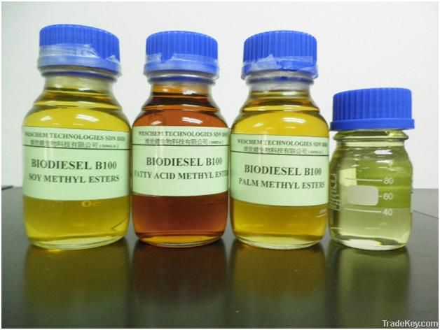preparation of bio diesel by using non Most of the trucks, buses, and tractors in the united states use diesel fuel diesel fuel is a nonrenewable fuel made from petroleum using biodiesel fuel produces less pollution than using petroleum diesel fuel.