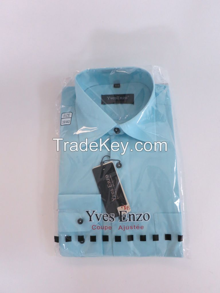 Shirts stock