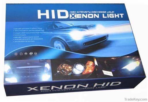 H1/H3/H4/H7/H8/9004/9005/9006/9007/H13 Xenon HID Conversion Kit