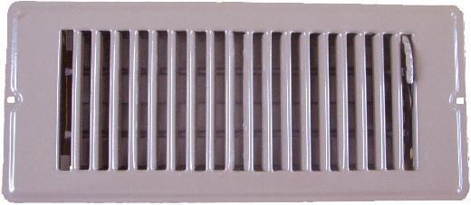 floor register