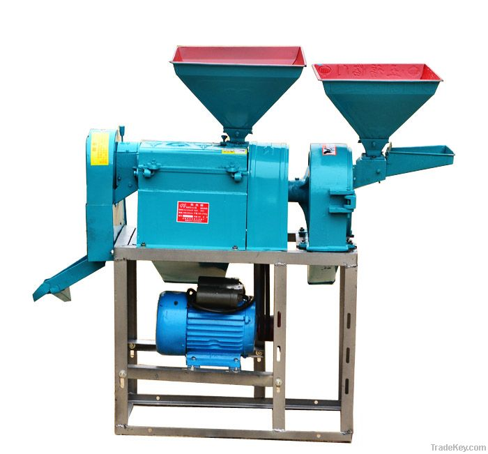 rice milling machine for home
