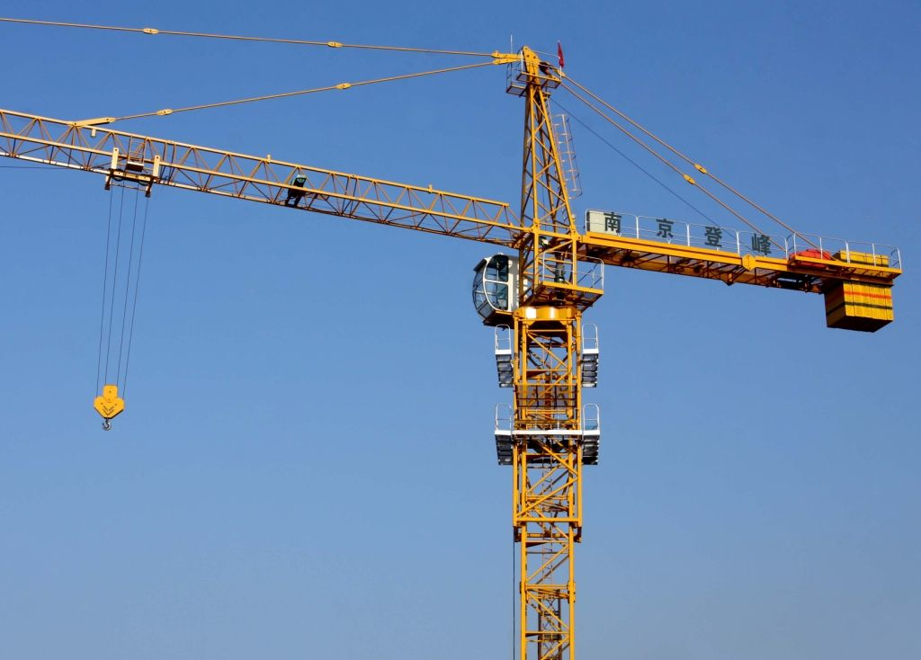 Tower Crane Pictures : Tower cranes search engine at