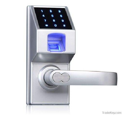 fingerprint lock biometric door lock finger touch locks - Biometric Door Lock