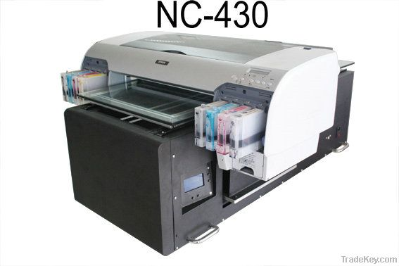 Good quality digital business card printing machine NC