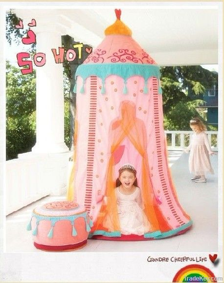 play canopy/ play castle tent/pop up tent/ play tent/ kids tent/ child  sc 1 st  Tradekey & play canopy/ play castle tent/pop up tent/ play tent/ kids tent ...