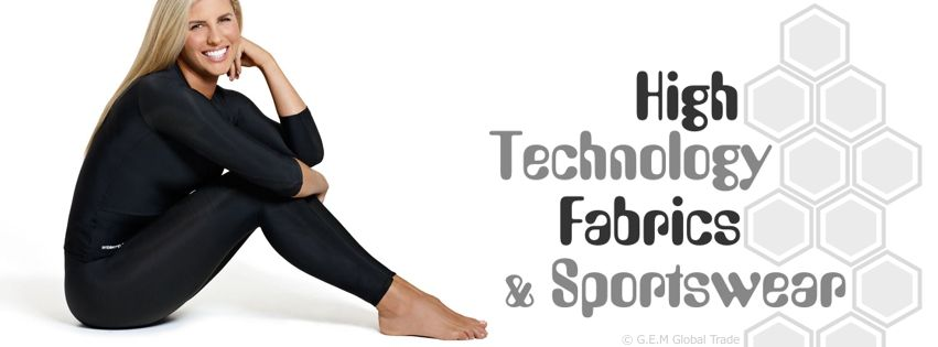 High Technology Slimming leggings and tops