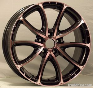 SaiGon Alloy Wheel International