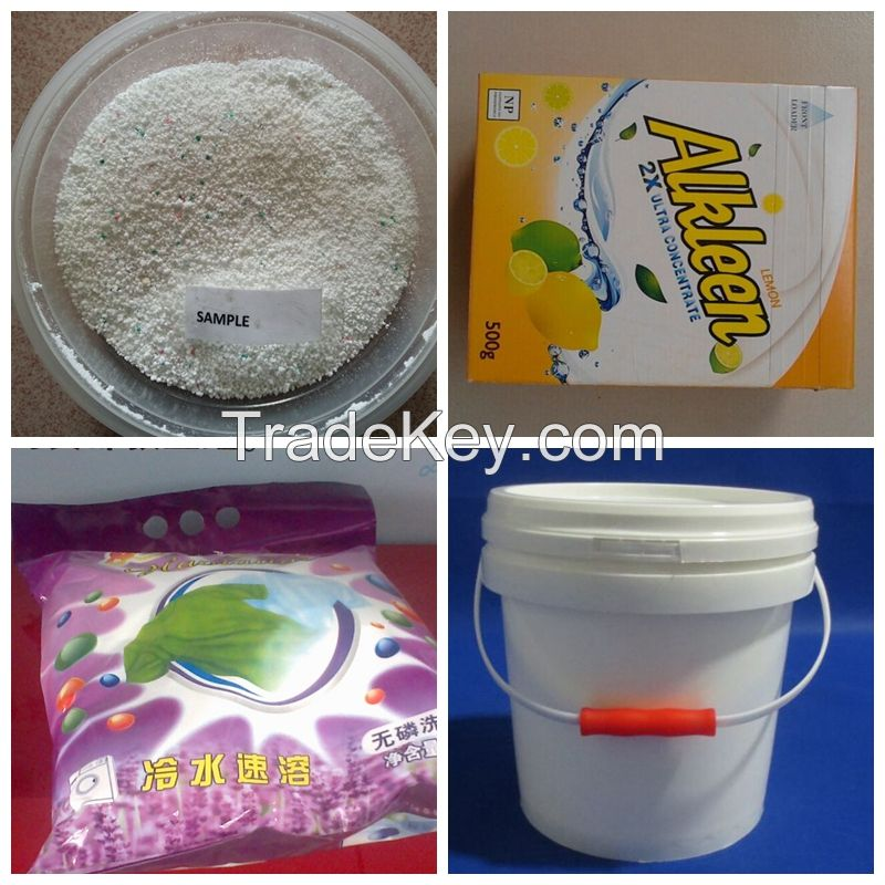 washing detergent powder/washing soap powder