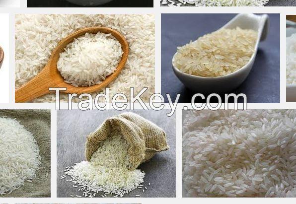 52.Rice,Bomba ,Jasmine rice,American long-grain white rice,American long-grain brown rice,Arborio rice,Kalijira rice,Wehani rice,Chinese black rice,ponni rice