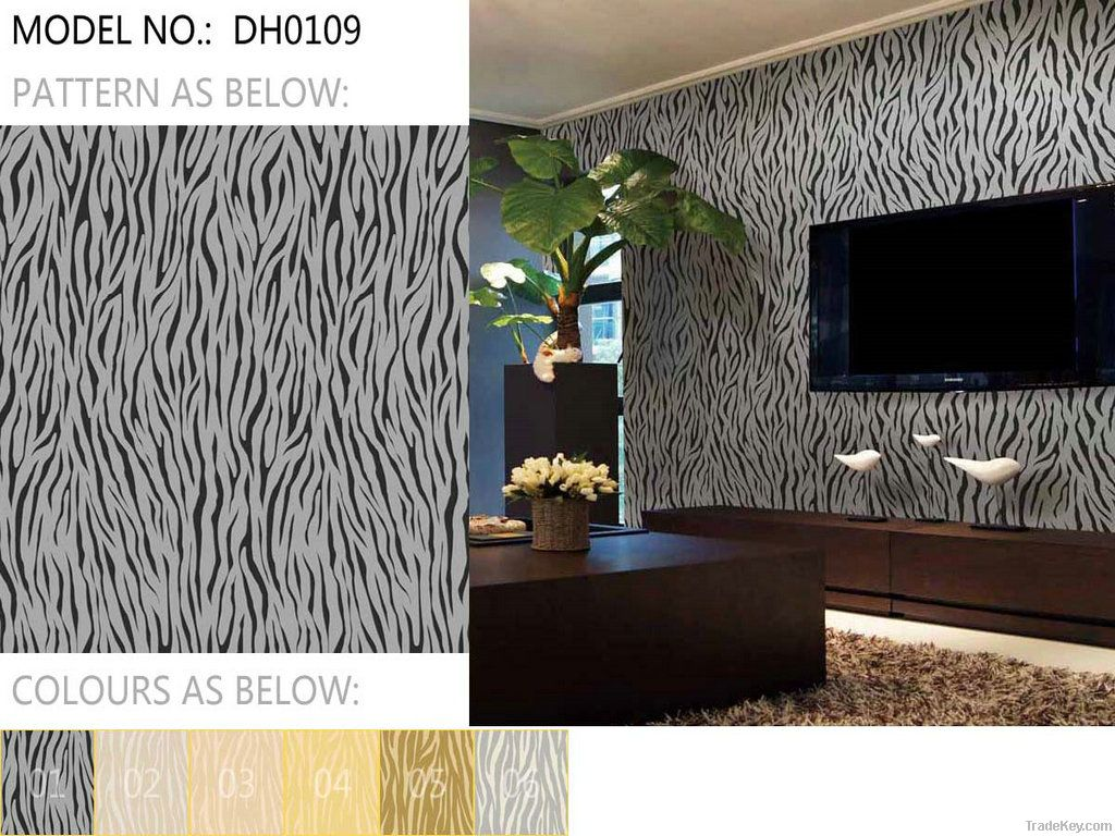 Hot selling wallpaper special design catalogue for home for Selling wallpaper
