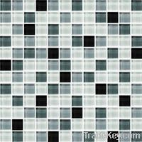 Glass Mosaic Tile (Mixed Pure Color)