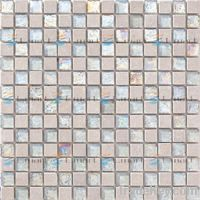 Glass Mosiac Tile (Stone Mix)