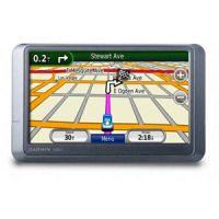 Garmin Nuvi 205W GPS System