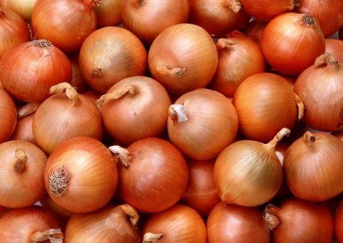 Ginger | Garlic | Onions | Black Pepper