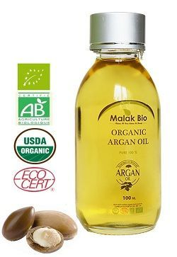 Pharma Artisanal Argan Oil For skin Care Treatment