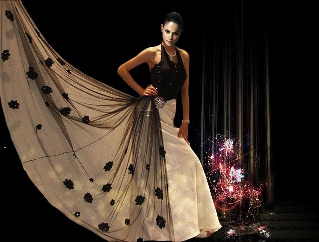 Women\'S Evening Wear Vancouver - Long Dresses Online