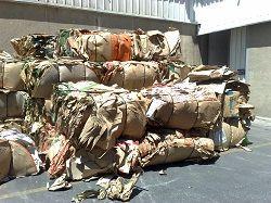 Waste Ppaer