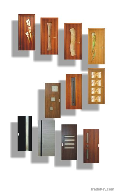 Suppling Offer for interior doors, OMIS, Ukraine