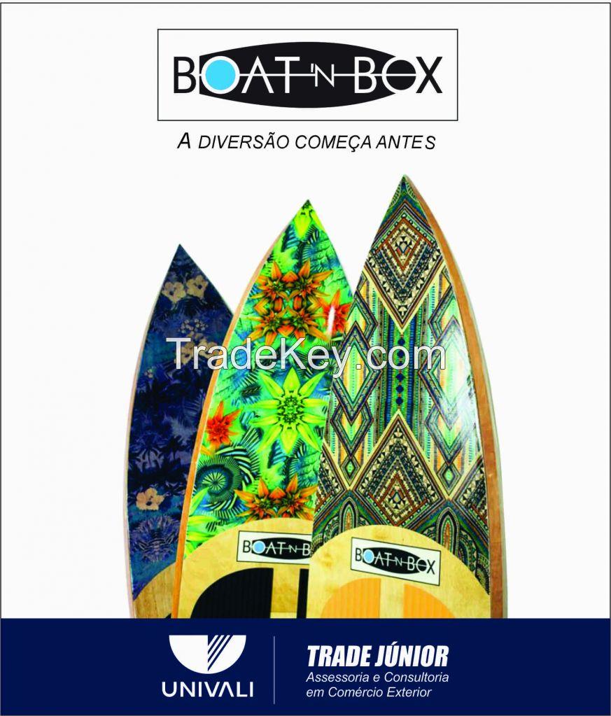Boat'n Box