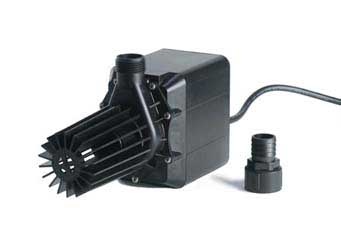 Magnetic Drive Water Pump