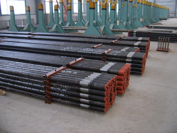 Sell OCTG PIPE API SPEC 5D Drill Pipe