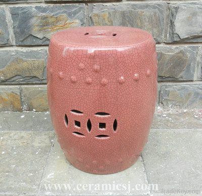 chinese Pink crackle Ceramic Garden Stool WRYPP02 & chinese Pink crackle Ceramic Garden Stool WRYPP02 By Jingdezhen ... islam-shia.org